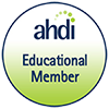 ahdi certification