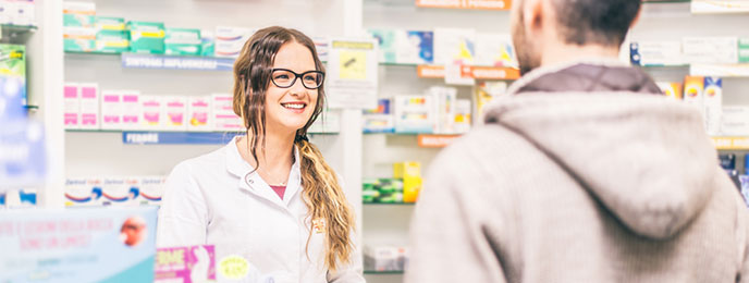 Pharmacy Technician Career Guide